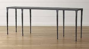 fantastic extra long outdoor table extra long picnic tables mv