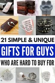 unique gifts for him 21 thoughtful ways to say u0027i love you u0027