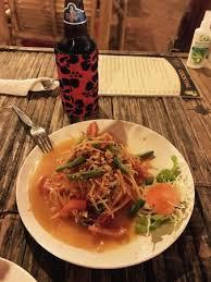 thai küche sehr schöne lage authentische thai küche immer gerne wieder