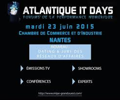 chambre de commerce et d industrie nantes atlantique it days 138 photos event planner 16 quai ernest