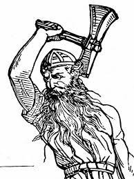 thor u0027s hammer