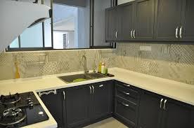 stylish and versatile aluminium kitchens by belkitchen