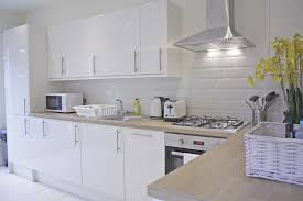 Urban Kitchen London - oxford gardens apartments notting hill serviced apartments