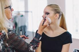 top makeup artist school val garland on new school of makeup
