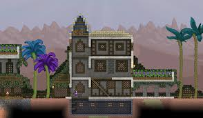 starbound houses building ship the republic of san leone page 7 chucklefish