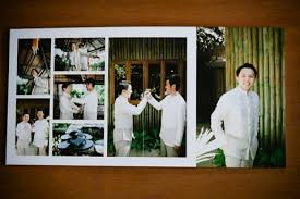 Album Wedding Rainbowfish Cebu Wedding Photogapher Cebu Wedding Photobook Album