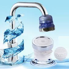 new faucet with filter water purifier remove chlorine bad
