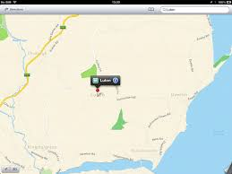 apple maps apple maps gate angry ios 6 users flood twitter and forums with