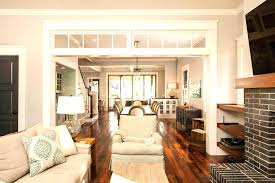 small open floor plans with loft decoration small open floor plan homes
