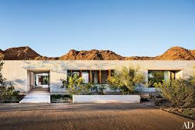 desert home plans 12 dazzling desert home exteriors architects and walls