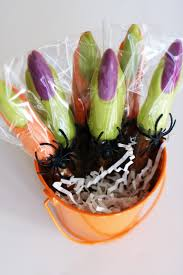 Creative Halloween Appetizers 124 Best Spooky Time Candy Pretzel Treats Images On Pinterest