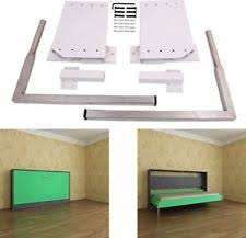 Folding Bed Mechanism Murphy Bed Mechanism Ebay