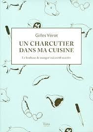 dans ma cuisine un charcutier dans ma cuisine フランス パリ