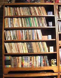 olman u0027s fifty spring bookshelf re org