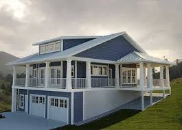 beach house plans narrow lot terrific small house plans with garage underneath contemporary
