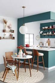 idee couleur cuisine ouverte cuisines ouvertes cuisine ouverte ouvert et inspiration