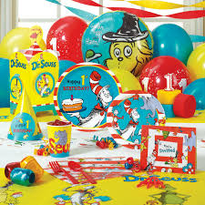 dr seuss party supplies dr seuss birthday party supplies margusriga baby party