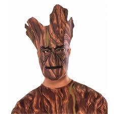 groot fabric mask guardians of the galaxy cosplay costumes