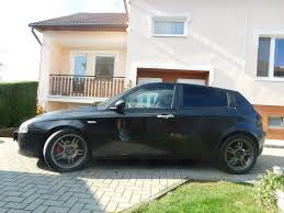 alfa romeo 147 1 9 jtd distinctive chip na 146ps for 3 000 00
