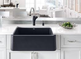 double basin apron front sink native trails 33 x 21 double basin farmhouse kitchen sink within