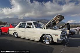 lexus sedan old master of stance japan does it best speedhunters