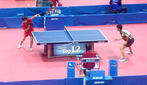 Rules For Table Tennis by World Team Table Tennis Championships 2014