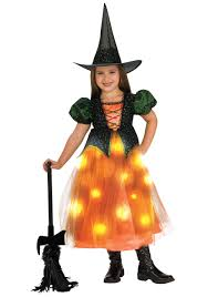 witch costumes kids halloween witch costume