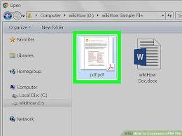 compress pdf below 2mb 3 ways to compress a pdf file wikihow