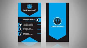 tutorial design logo corel draw x5 business card template for coreldraw x5 awesome vertical business