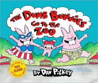 the dumb bunnies easter the dumb bunnies easter by dav pilkey paperback barnes noble