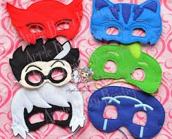 25 luna pj masks ideas pj mask mask