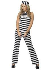 Convict Halloween Costumes Cops U0026 Robbers Costumes Fancy Dress Store Costume Ireland