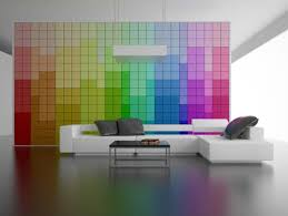 colorful room make room cool color changing walls for your home