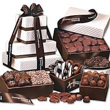 gift towers corporate gift baskets gourmet food gifts business food gifts