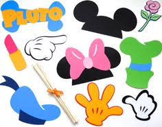 mickey mouse photo booth props free photo props mickey mouse printable templates mickey mouse