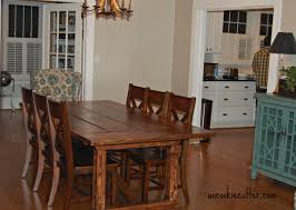 how to make dining room chairs diy table with a removable top