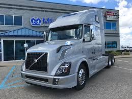 volvo sleeper truck 2017 volvo vnl670 tandem axle sleeper for sale 284553