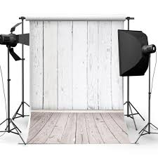 white backdrop photography mohoo 5x7ft silk white wood floor photography