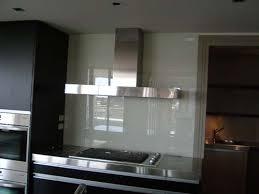PAINTED GLASS - Backsplash glass panels