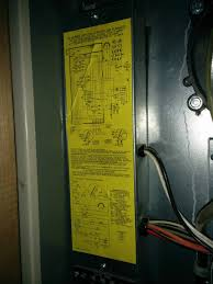 coleman evcon thermostat wiring diagram wiring diagram weick