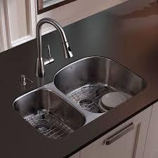 Kitchen Sink Stainless Steel by Best 20 Undermount Kitchen Sink Ideas On Pinterest Undermount