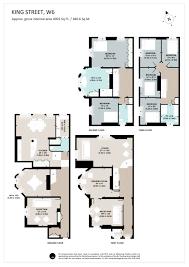 Floor Plan Measurements Premium Floor Plans U2014 Dowling Jones