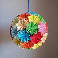 make origami ornaments my decorative