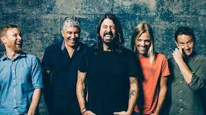 foo fighters postpone shows due to family emergency foo fighters