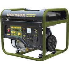 duromax 4400 3500w electric start portable generator walmart com