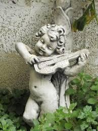Angel Sculptures Guard Your Garden Angel Statues U2013 Strange Loop Tv