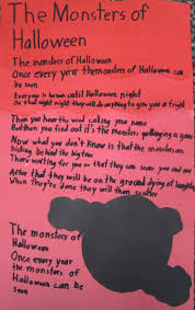 halloween horizontal background painting a gradient background for your halloween poem