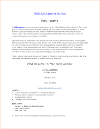 career objective for mba resume mba pursuing resume format free resume example and writing download mary jmenintigar mba job resume format by sayeds