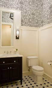 Wainscoting Bathroom Ideas by 13 Best 3 Tile Feature Options For Your Bathroom Images On