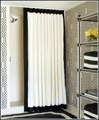Black And White Damask Curtains Canada Curtains  Home Design - Damask bedroom ideas